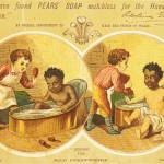 pears soap ads racist