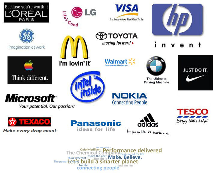 logos-and-taglines