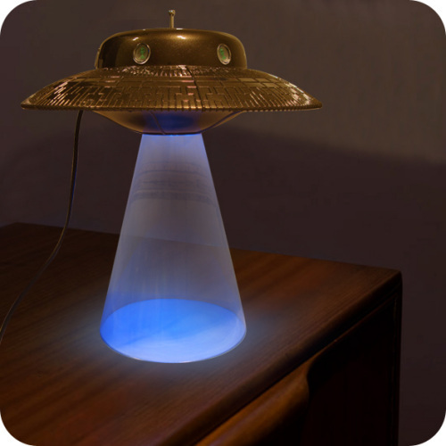 table UFO_Lamp   Creative Ads