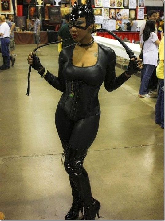 catwoman cosplay hot 2a9ce9 thumb creative ads and more