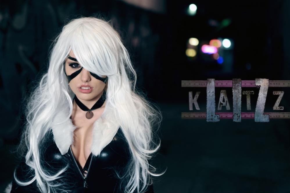 Liz Katz Cat Woman 10 Creative Ads And More