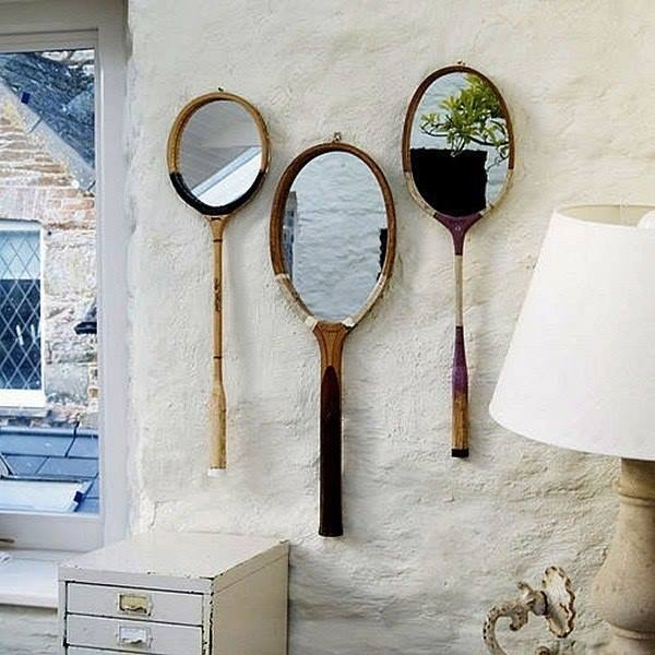 Creative Mirror Ideas garden creative ideas mirrors | creative ads and more…