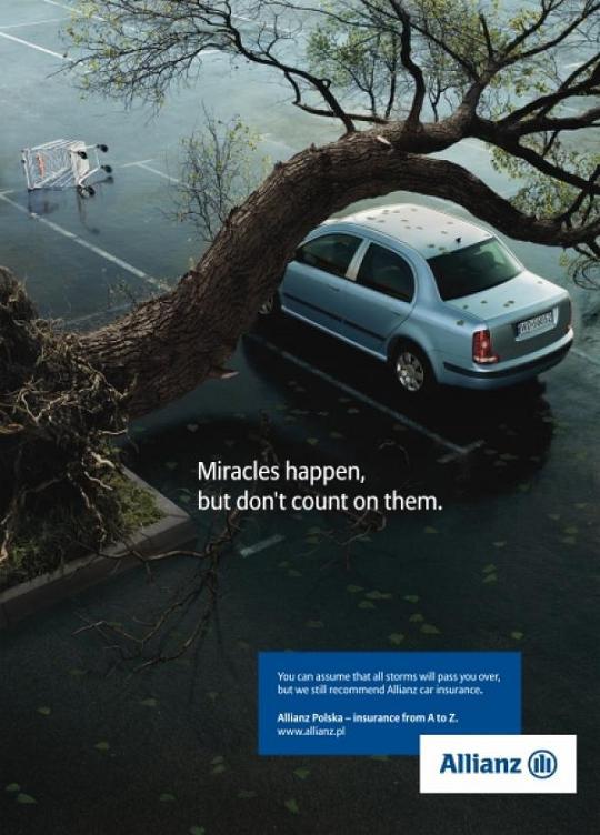 auto-insurance-allianz | Creative Ads and more…