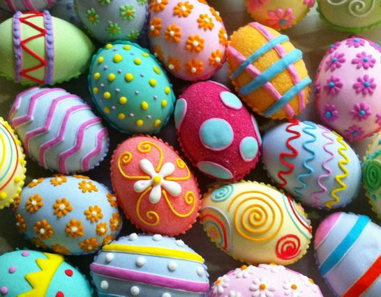 easter egg decorating idea 2 | Creative Ads and more…