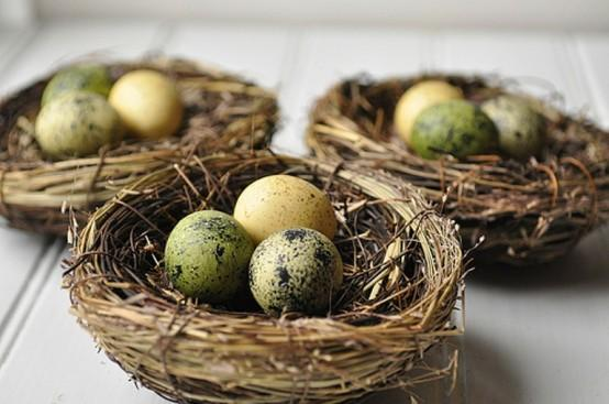 Easter Decorating Ideas For Home