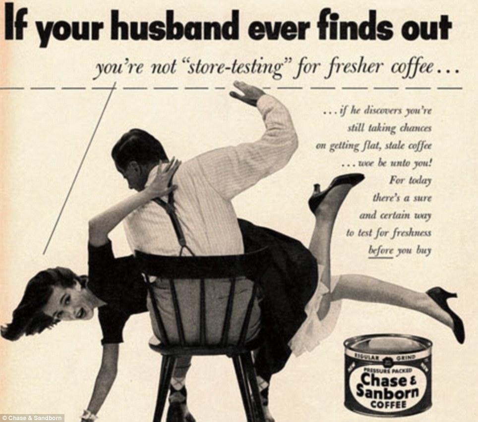 ads on women