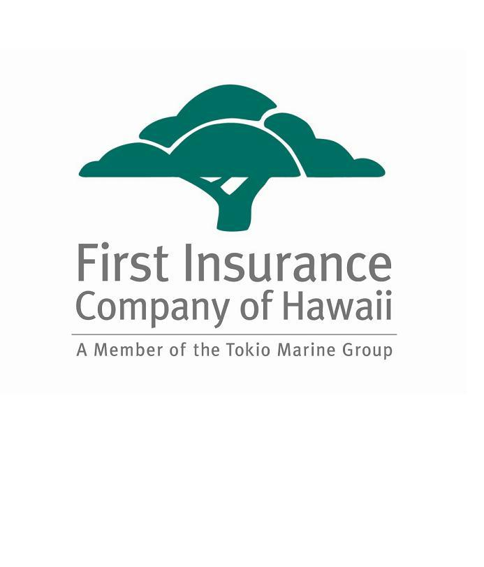 First Insurance Company Of Hawaii Logo 2 Creative Ads