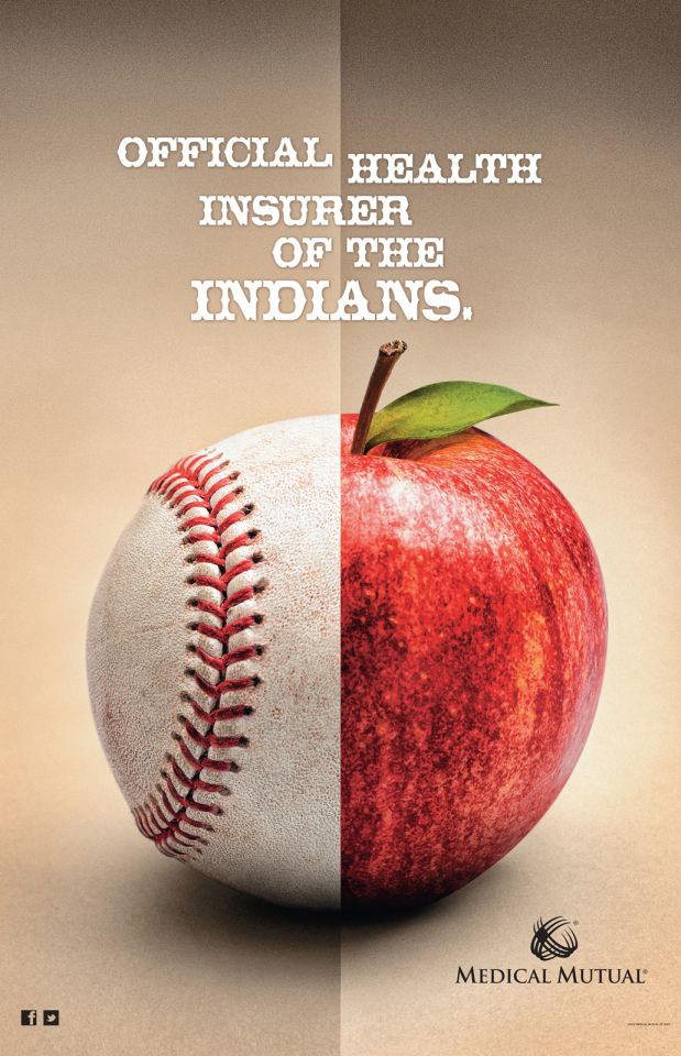Official-Health-Insurer-of-The-Indians-Medical Mutual ad 1 ...