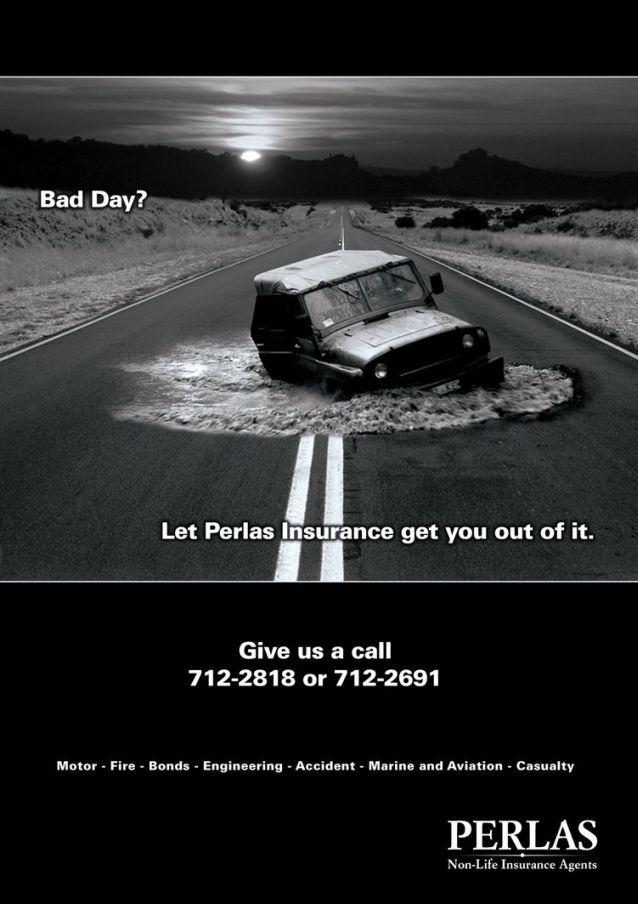 Car Insurance Adverts