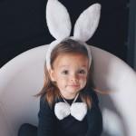 Bunny Ears costume for kids