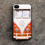 Classic Volkswagen iPhone Case
