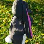 Cute Bunny Costume for kids