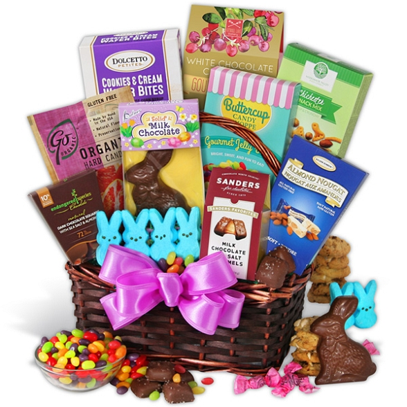 Easter Basket For College Students Creative Ads And More