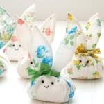 Easter-Bunny-ears treat bag