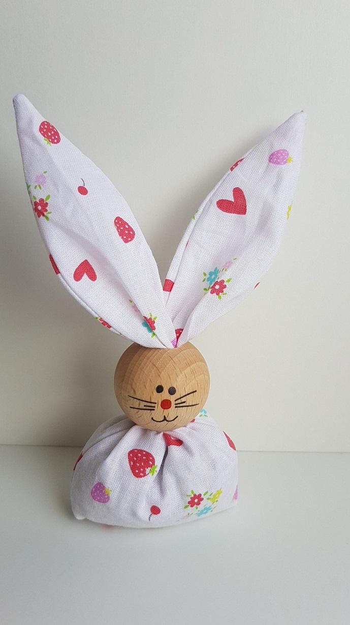 Handmade Easter Treat Bag