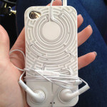 Maze iPhone Case