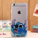 Stitch iPhone Case