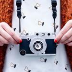 Vintage Camera Phone Case