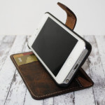 Wallet-Case for iPhone