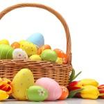 easter 2016 wallpaper egg basket