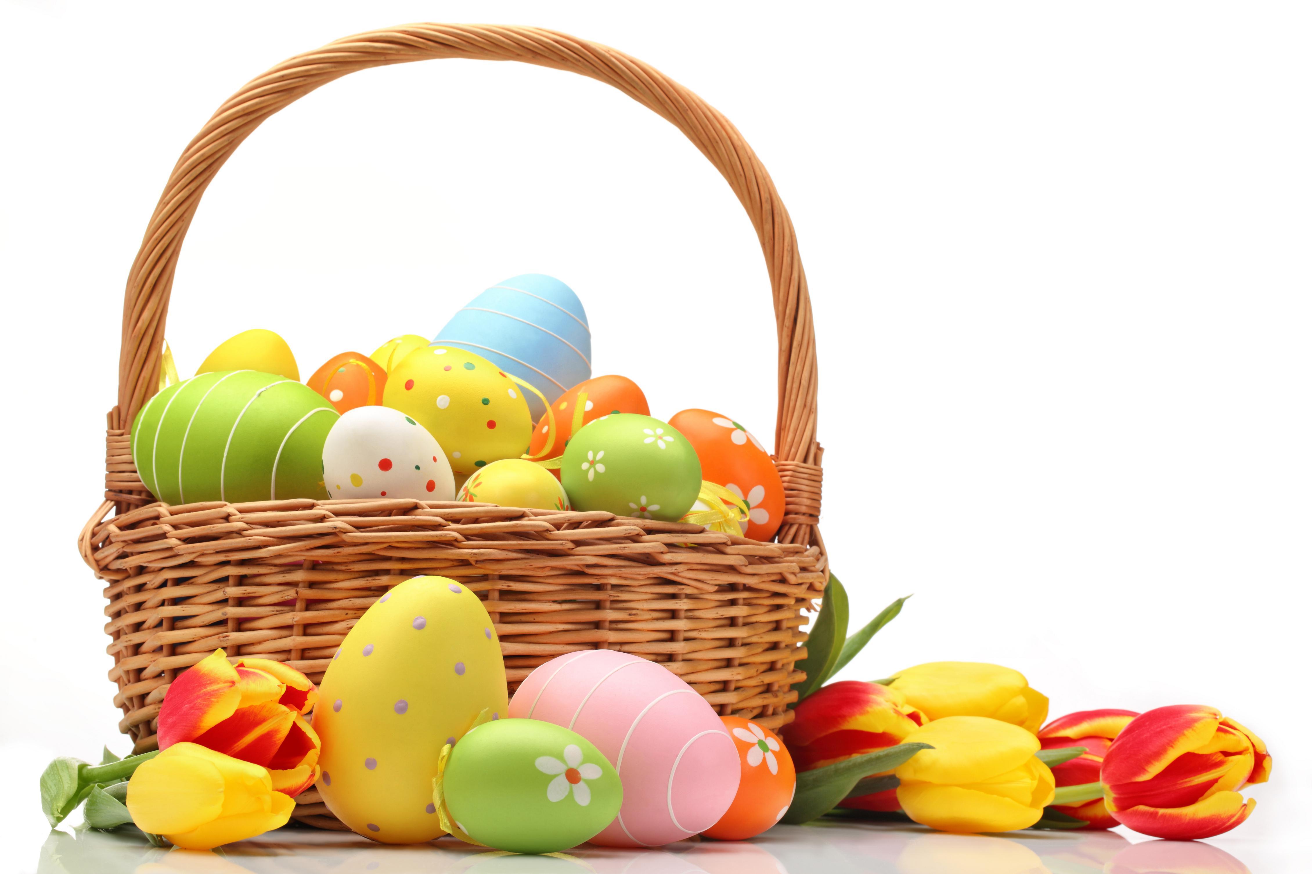 Easter 2016 wallpaper egg basket creative ads and more easter 2016 wallpaper egg basket negle Image collections