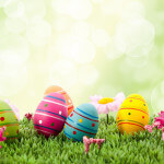 easter 2016 wallpaper eggs