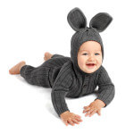 easter toddler bunny costume idea