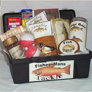 Fisherman easter basket idea creative ads and more fisherman easter basket idea negle Images