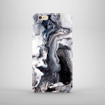 iPhone marble case