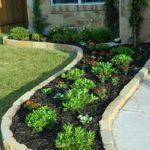 Creative garden landscaping idea(105)