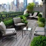 Creative garden landscaping idea(106)