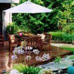 Creative garden landscaping idea(108)