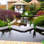 Creative garden landscaping idea(11)