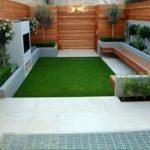 Creative garden landscaping idea(110)