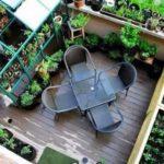Creative garden landscaping idea(111)