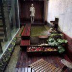 Creative garden landscaping idea(12)