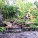 Creative garden landscaping idea(123)