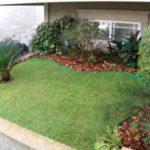Creative garden landscaping idea(141)