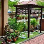 Creative garden landscaping idea(15)