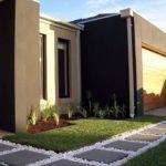 Creative garden landscaping idea(150)