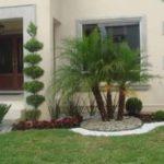 Creative garden landscaping idea(153)