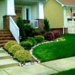 Creative garden landscaping idea(155)