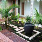 Creative garden landscaping idea(157)