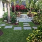 Creative garden landscaping idea(160)