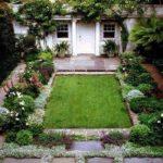 Creative garden landscaping idea(168)