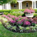 Creative garden landscaping idea(170)