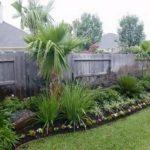 Creative garden landscaping idea(173)
