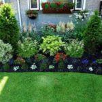 Creative garden landscaping idea(175)