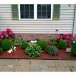 Creative garden landscaping idea(179)
