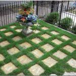 Creative garden landscaping idea(187)